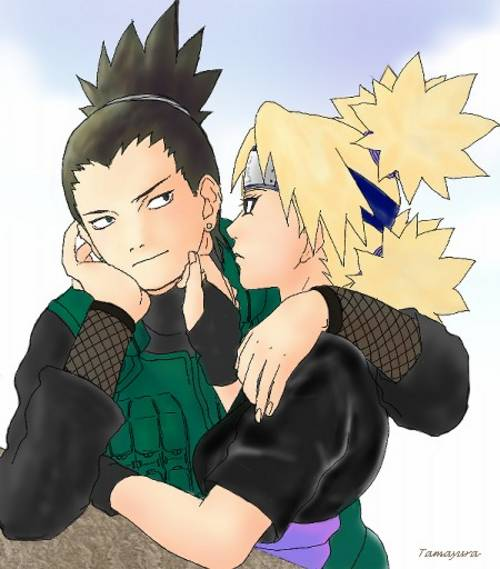 couple naruto